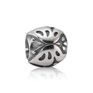 Pandora Retired Majestic Butterfly Charm
